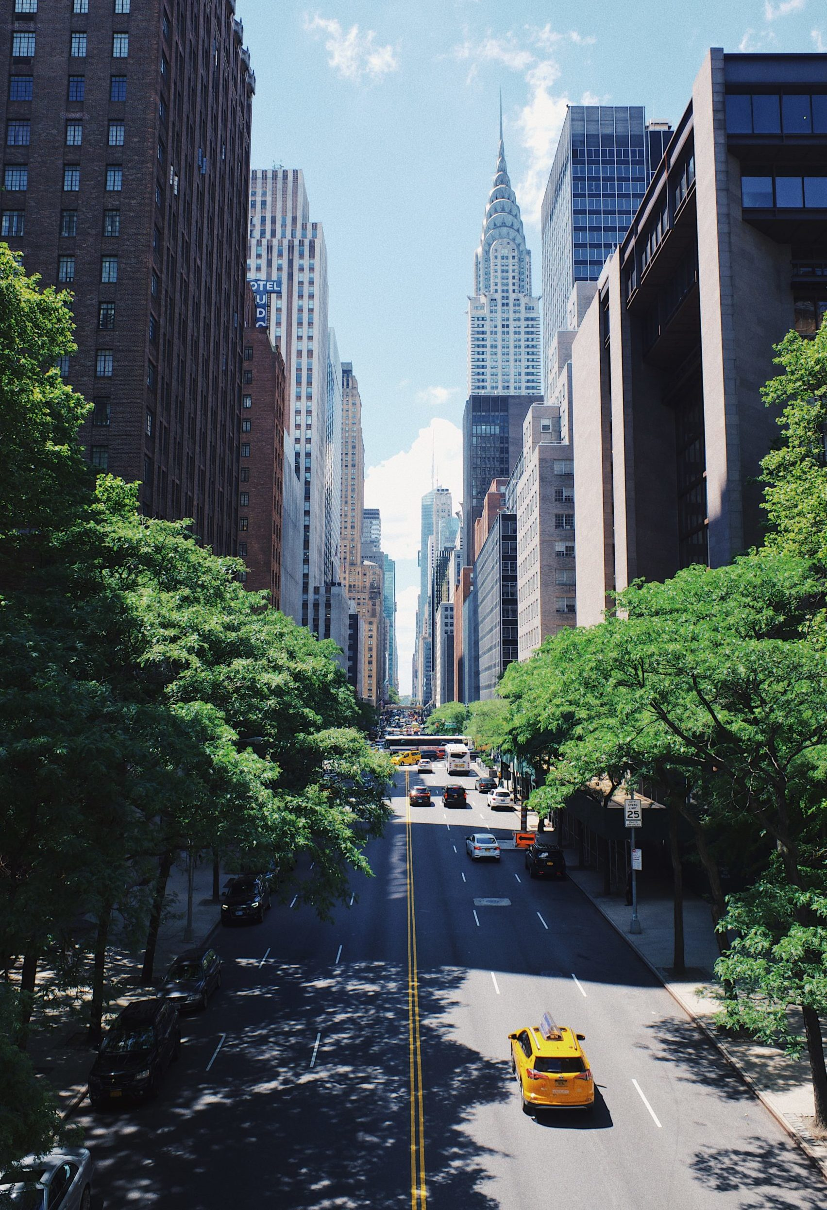 Découvrir New-York
